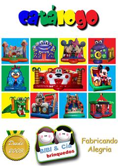 Catálogo Bibi Brinquedos